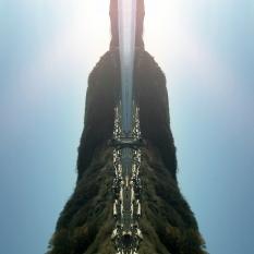 along this way totem