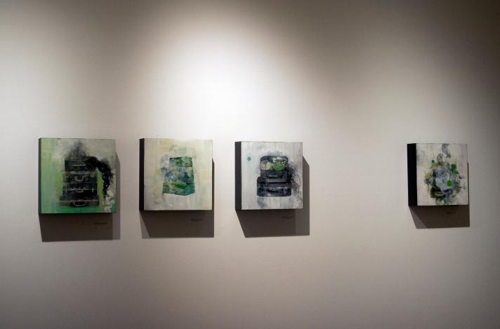 gallery, evolution - home 2