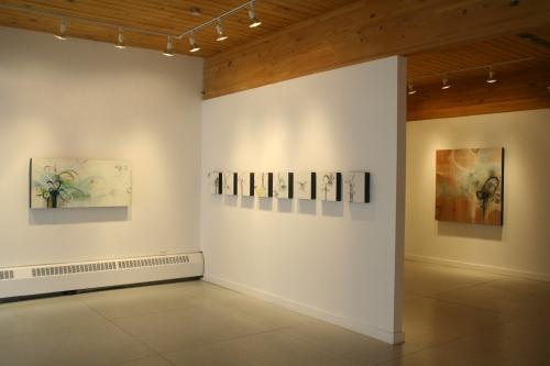 Herringer Kiss Gallery, Calgary, Canada