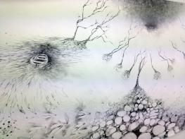 5. drawing, detail