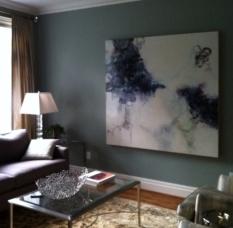 stem & presage, 2010 in Toronto home