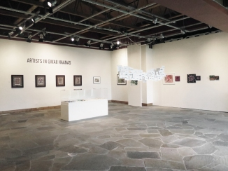 Artists in Gwaii Haanas exhibition